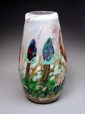 John Phillips Blown Glass Art